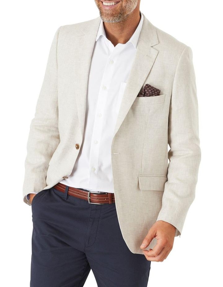 Pure Linen Blazer image 1