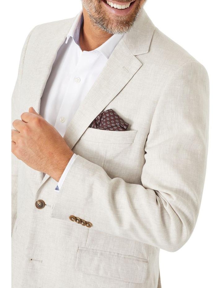 Pure Linen Blazer image 3