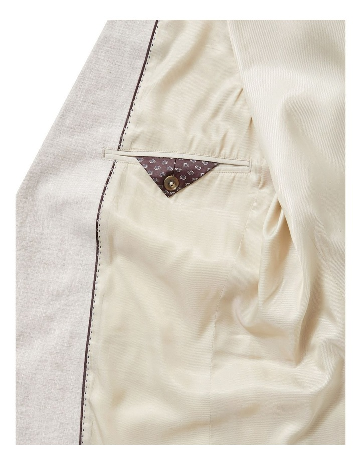 Pure Linen Blazer image 4