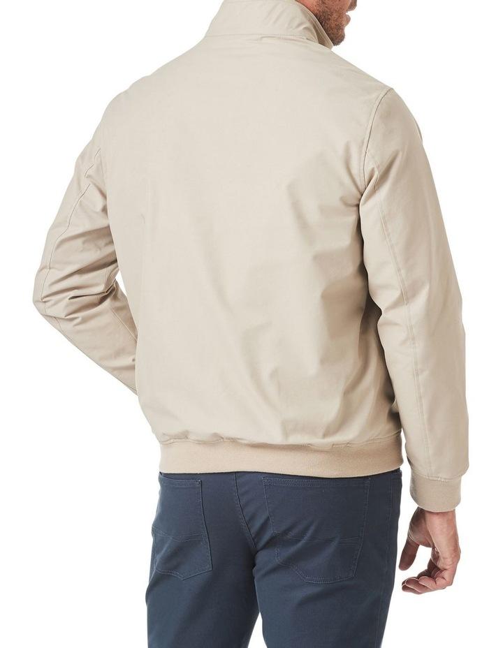 Twill Harrington Jacket image 2