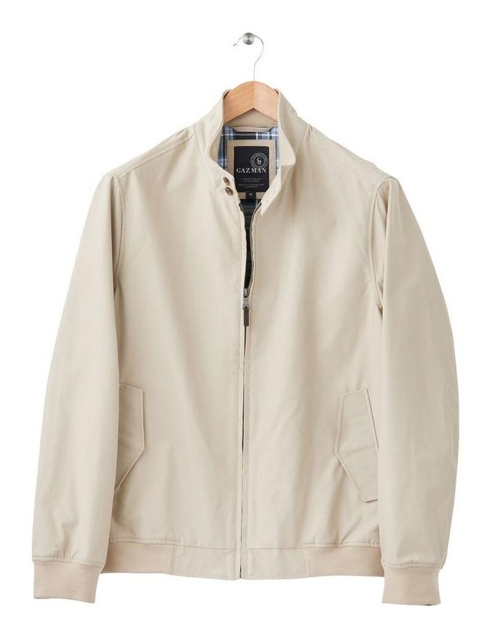Twill Harrington Jacket image 4