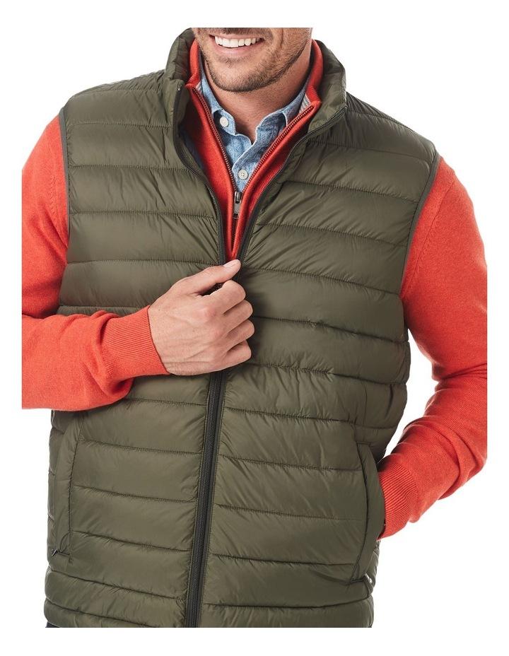 Lightweight Puffer Vest image 3