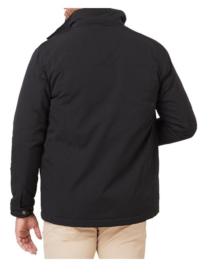 Waxed Pocket Jacket image 2