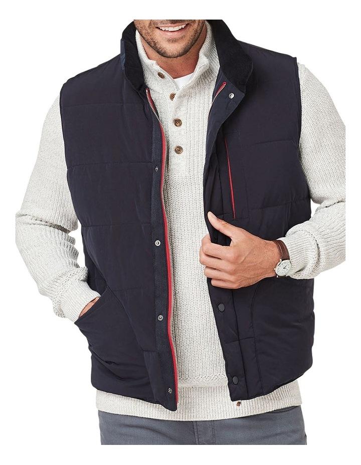 Wilmot Puffer Vest image 1