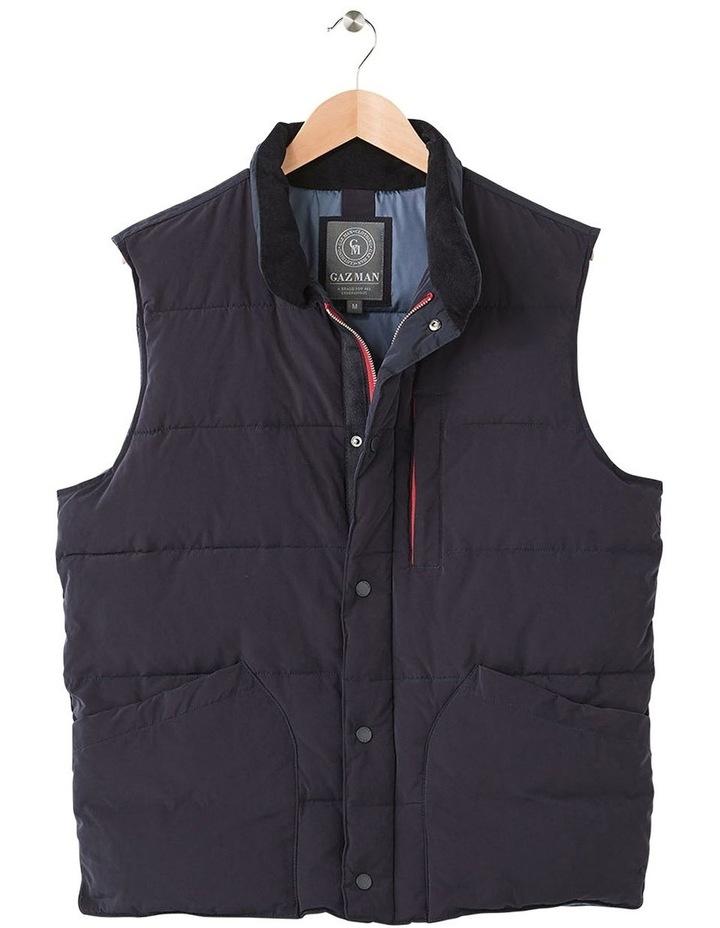 Wilmot Puffer Vest image 4