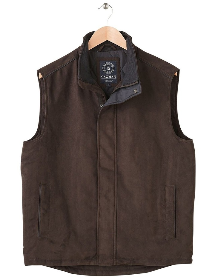 Suede Touch Vest image 4