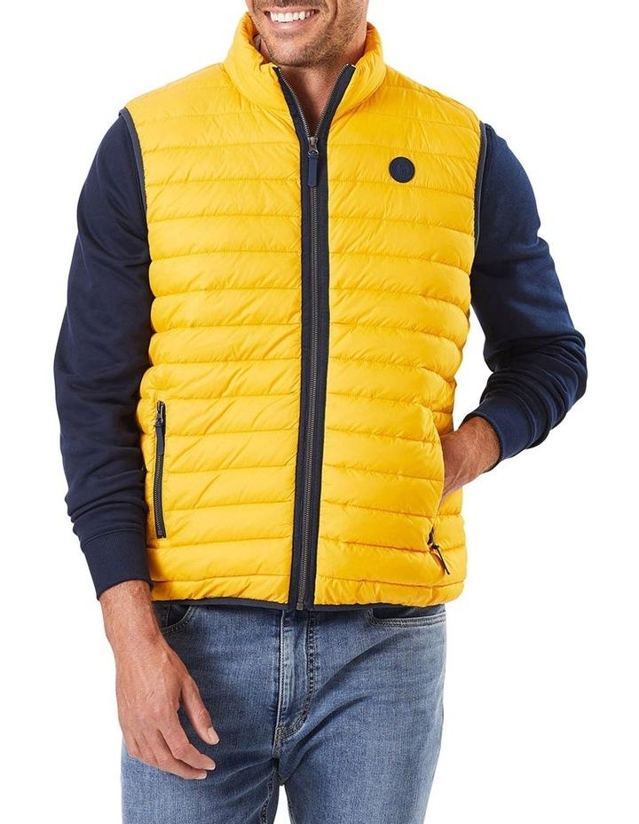 Lightweight Puffer Vest image 1