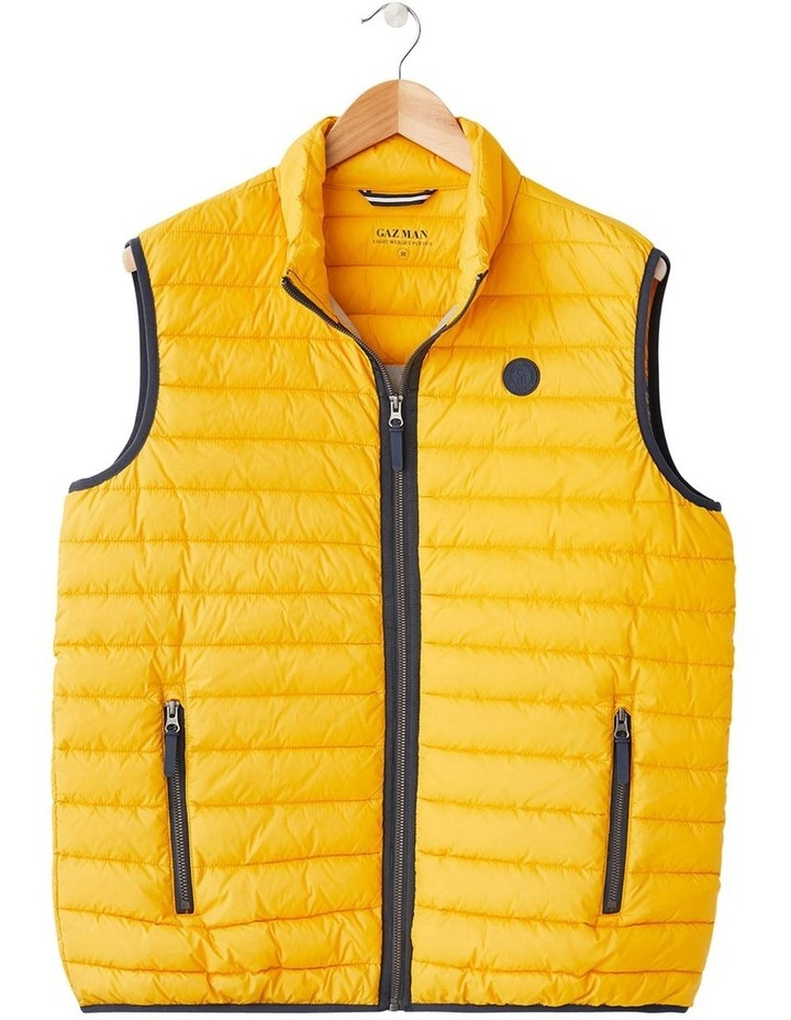 Lightweight Puffer Vest image 5