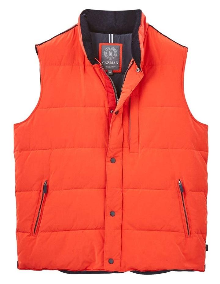 Wilmot Puffer Vest image 5