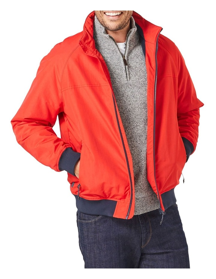 Fleece Lined Walking Jacket image 1