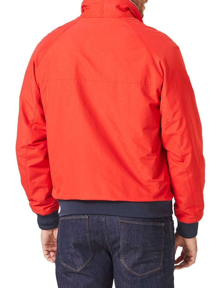 Fleece Lined Walking Jacket image 2