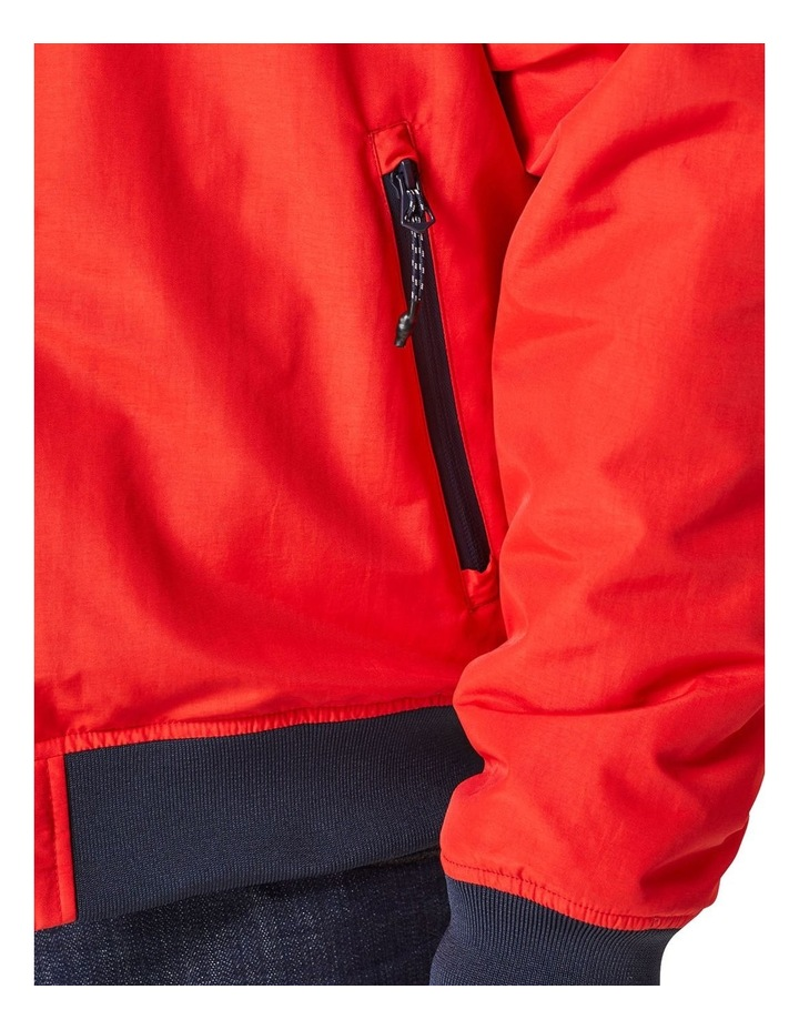 Fleece Lined Walking Jacket image 3