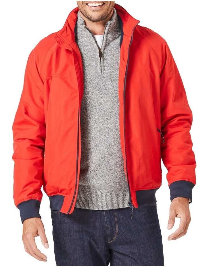 Fleece Lined Walking Jacket image 4