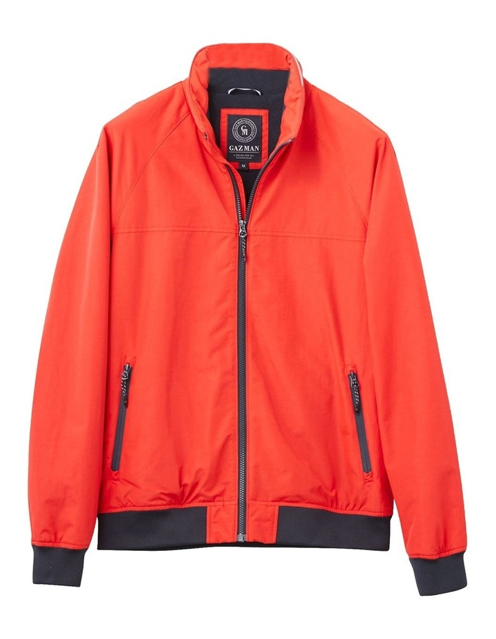 Fleece Lined Walking Jacket image 5