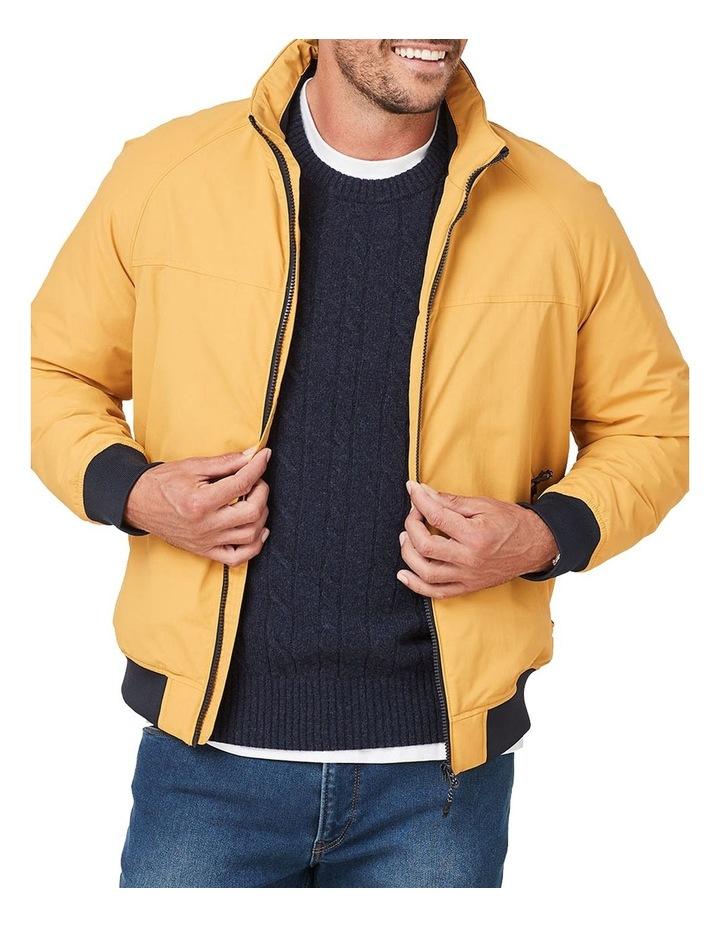 Fleece Lined Walking Jacket image 1