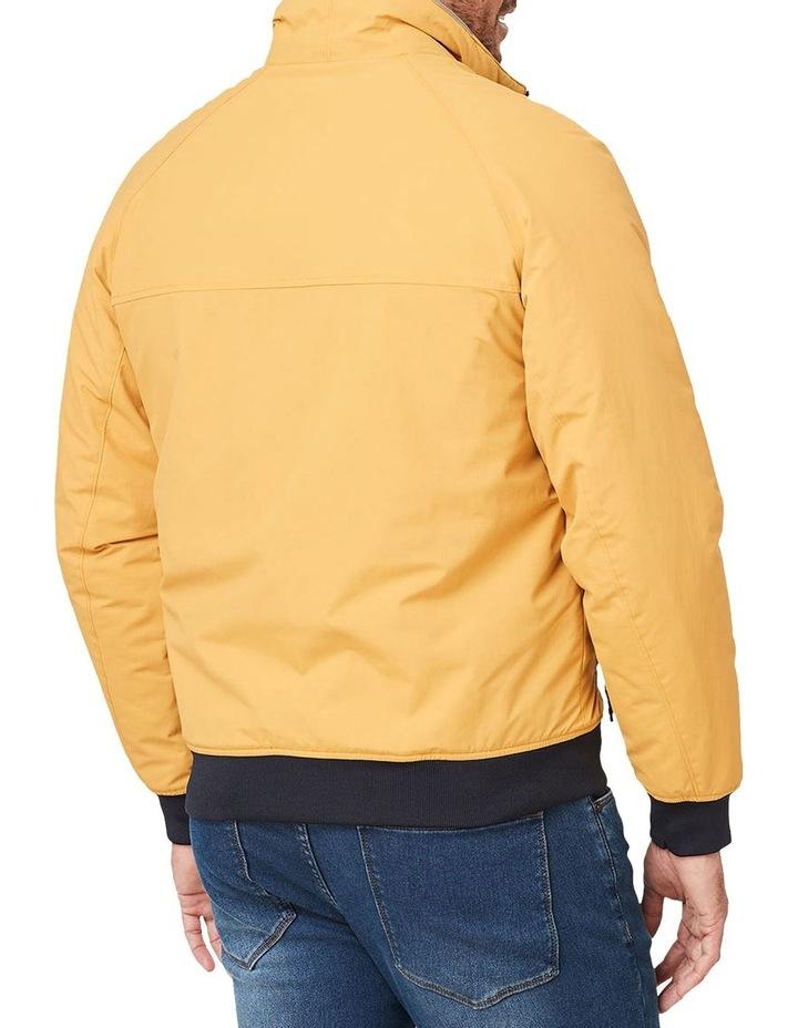 Fleece Lined Walking Jacket image 2