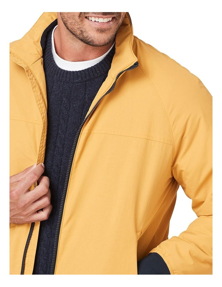 Fleece Lined Walking Jacket image 3