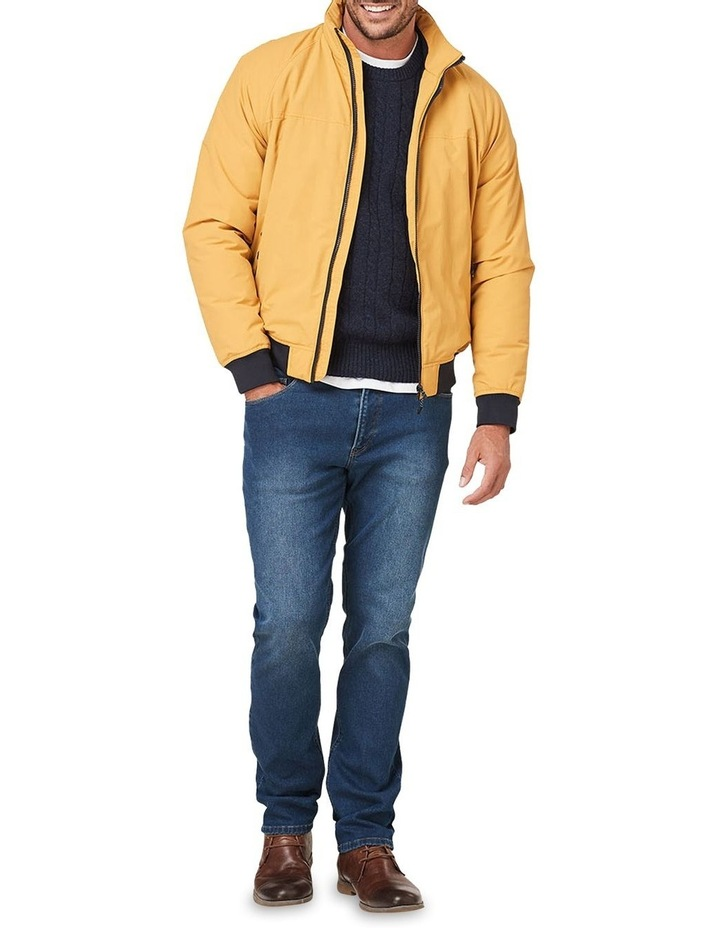 Fleece Lined Walking Jacket image 4
