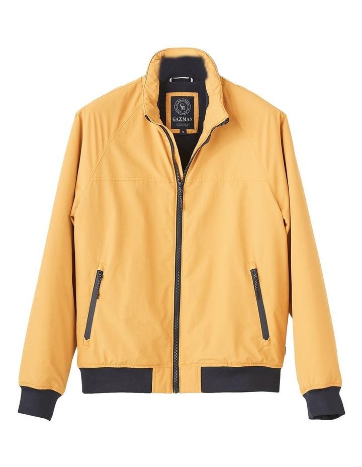 Fleece Lined Walking Jacket image 5