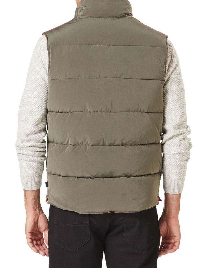 Wilmot Puffer Vest image 2