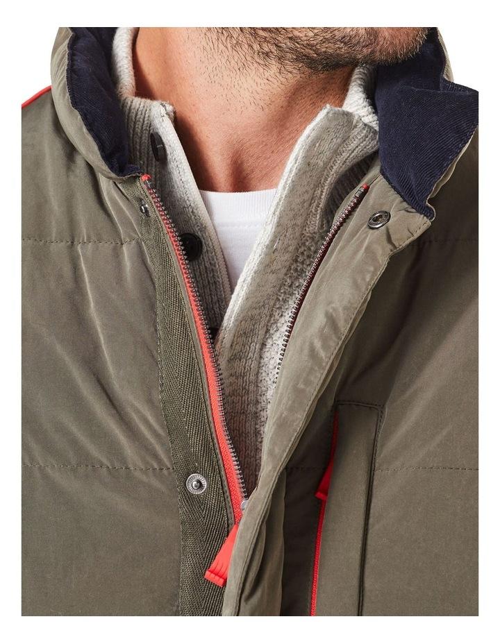 Wilmot Puffer Vest image 3