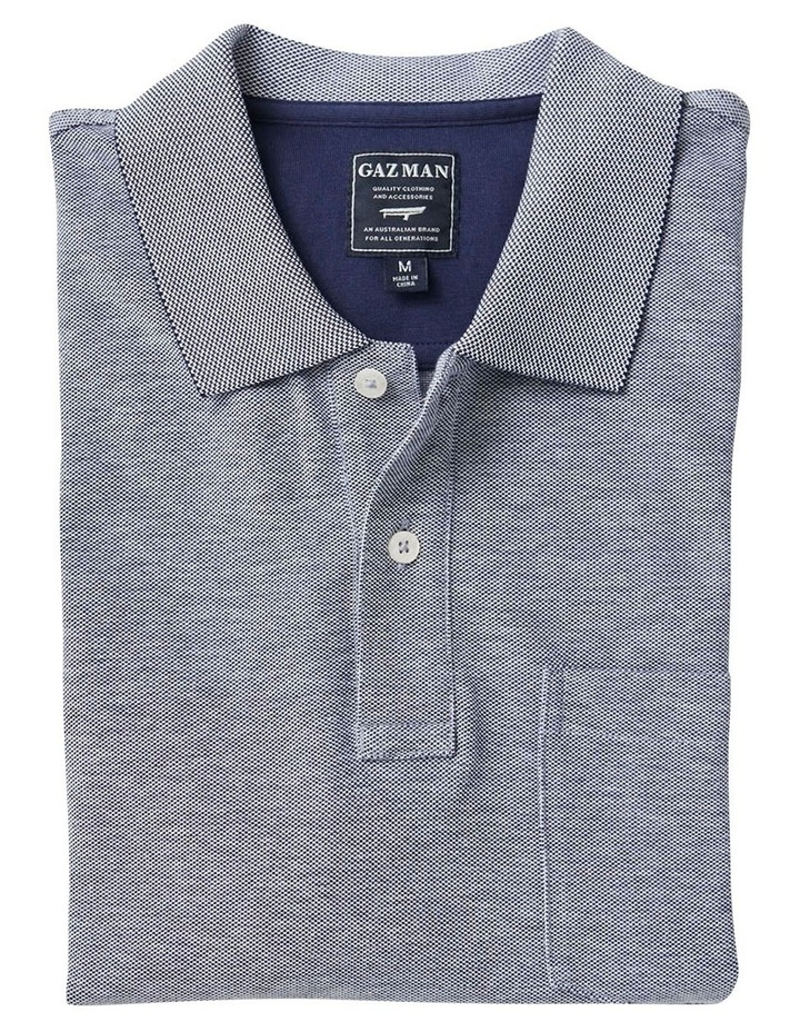 Oxford Pocket Polo image 4
