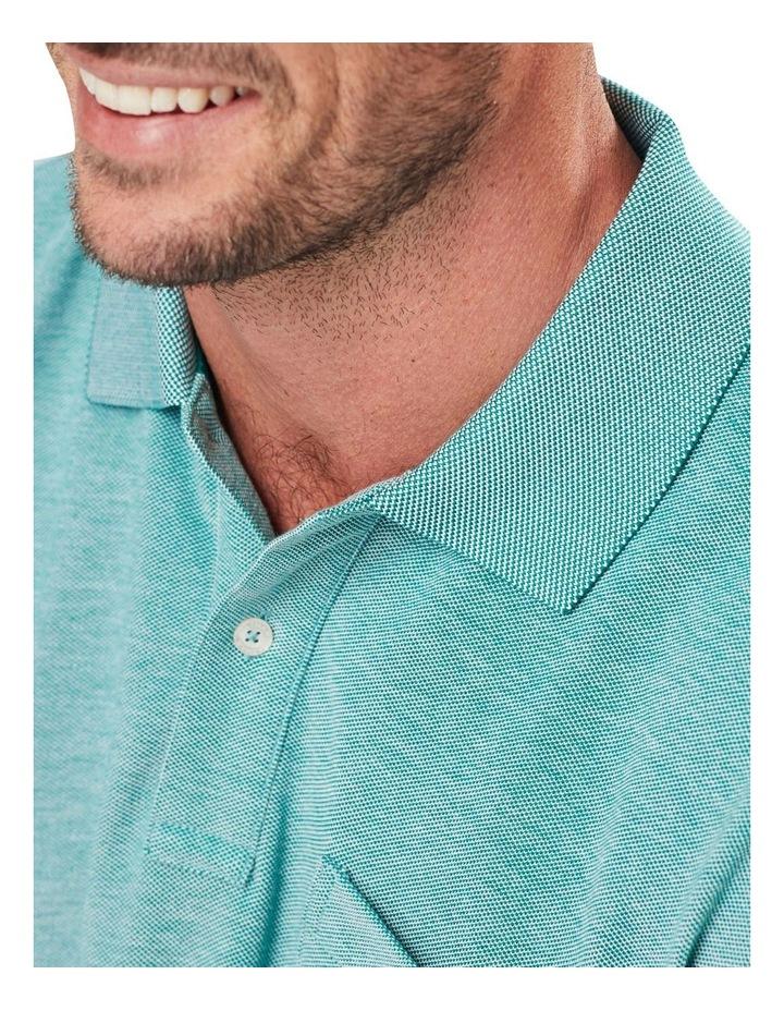 Oxford Pocket Polo image 3