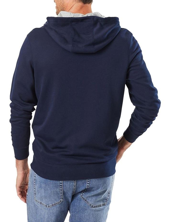 Zip Through Hoodie image 2