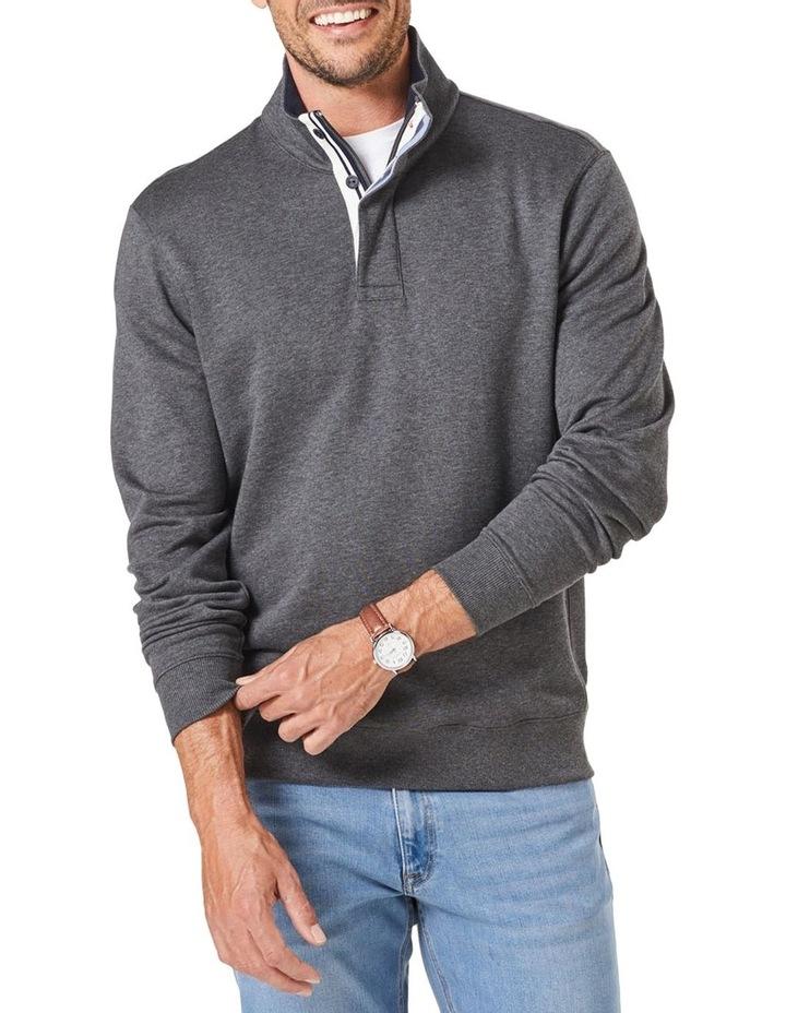 1/2 Zip Fleece Sweat image 1