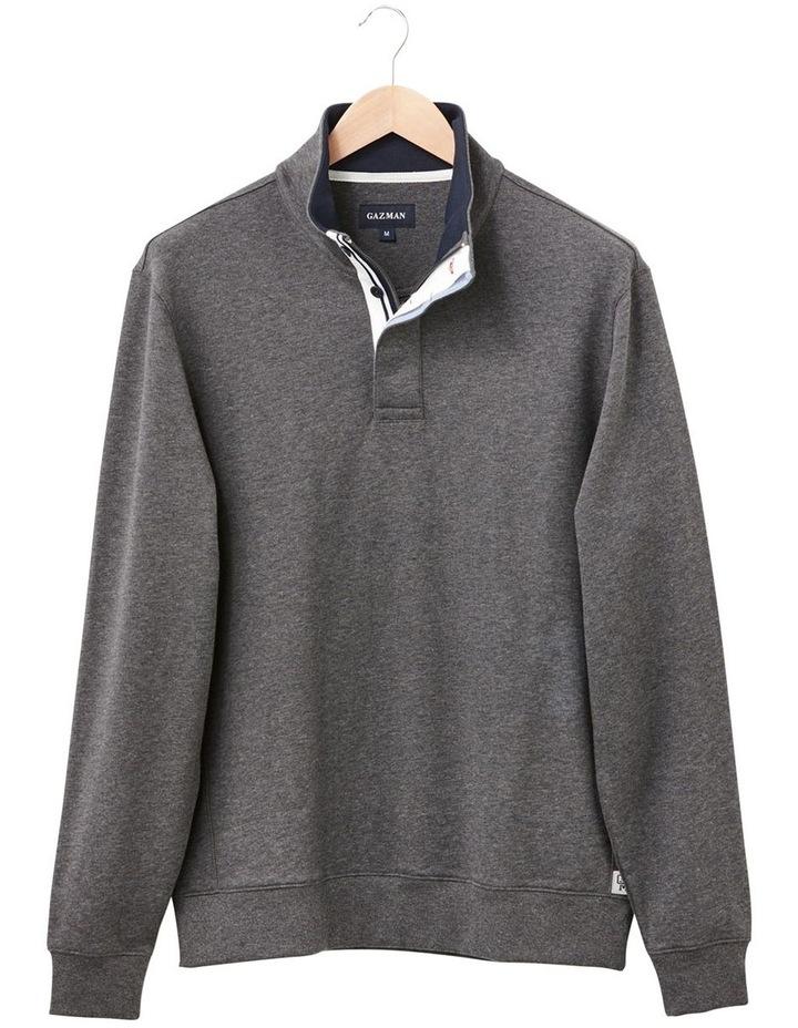 1/2 Zip Fleece Sweat image 4