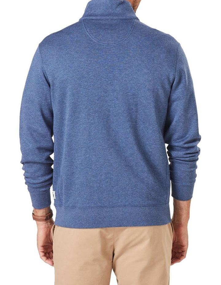 1/2 Zip Fleece Sweat image 2
