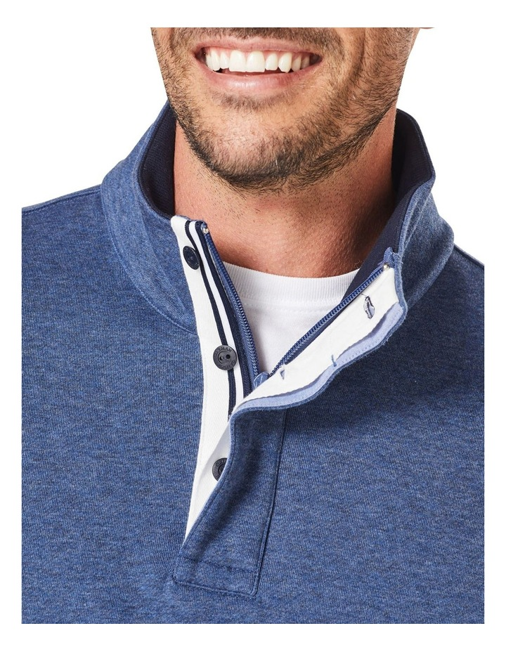 1/2 Zip Fleece Sweat image 3