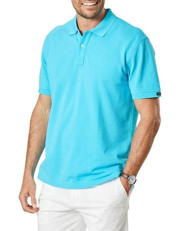 Cayman Blue colour