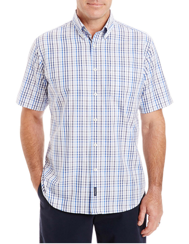 Easy Care Check Shirt image 1