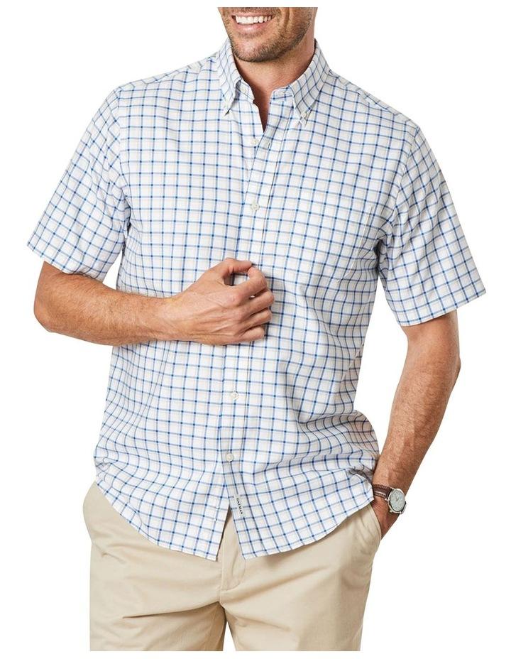 Easy Care Oxford Short Sleeve Shirt image 1