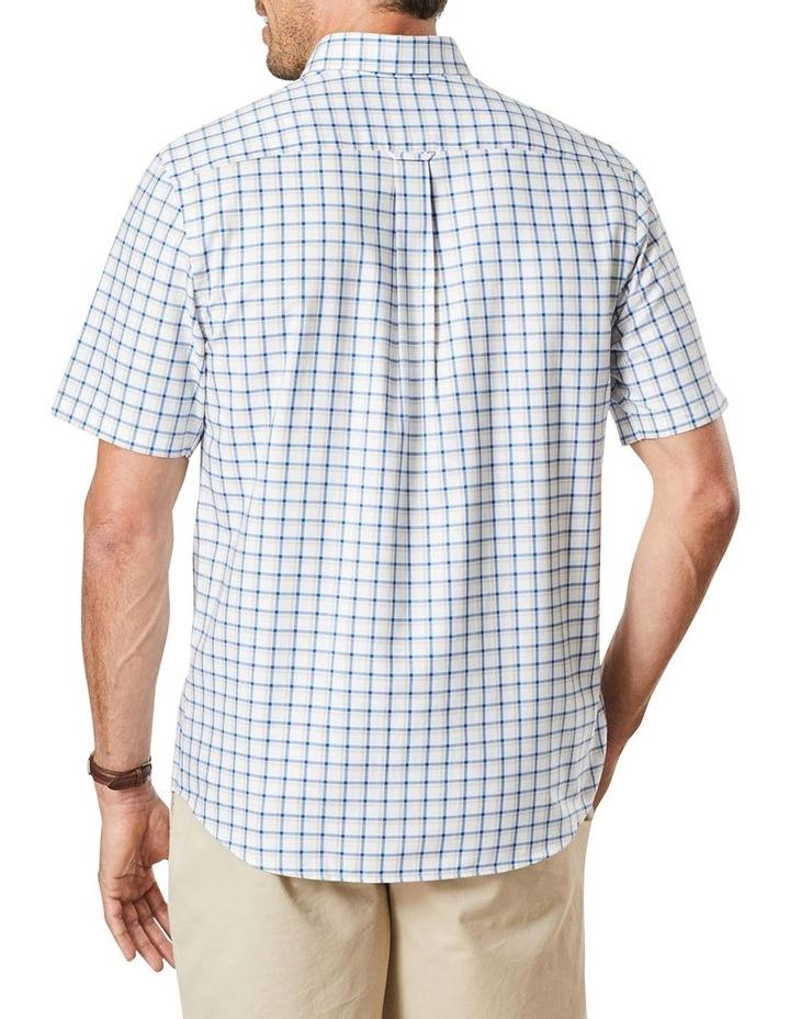 Easy Care Oxford Short Sleeve Shirt image 2