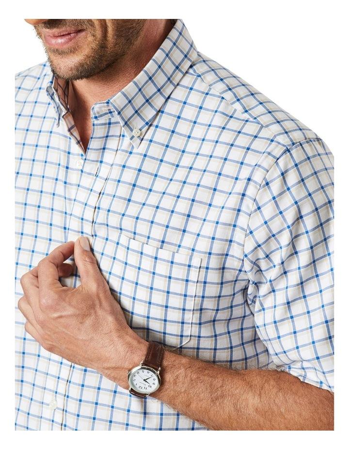 Easy Care Oxford Short Sleeve Shirt image 3