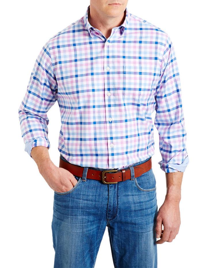 Easy Care Multi Shirt image 1
