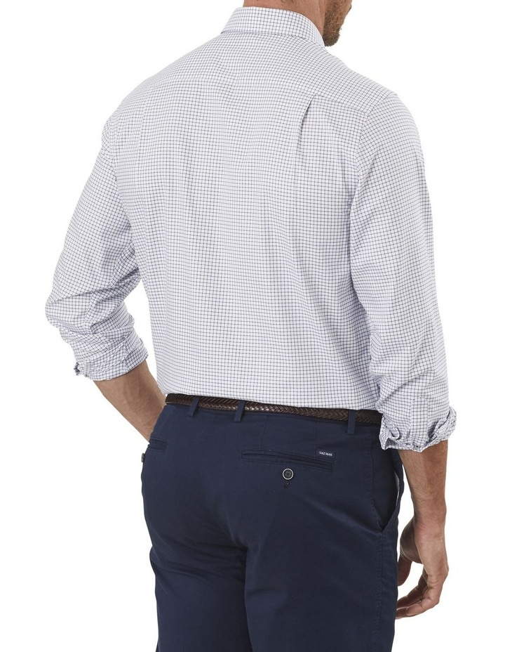 Easy Care Classic Check Long Sleeve Shirt image 2