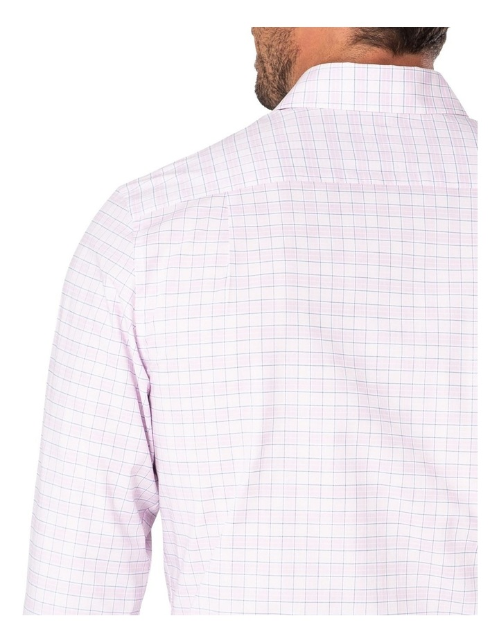 Classic Twill Check Long Sleeve Shirt image 3