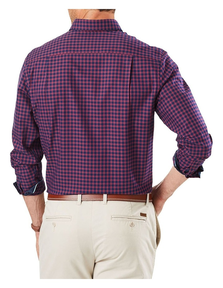 Easy Care Oxford Long Sleeve Shirt image 2
