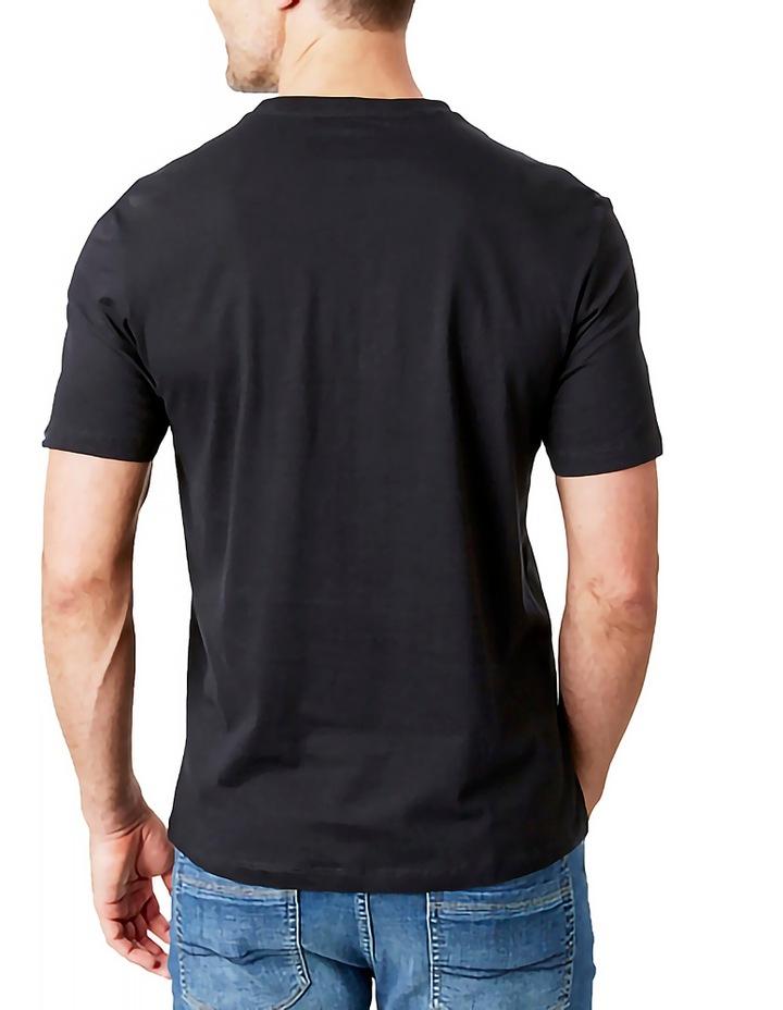 Basic Short Sleeve Tee image 2