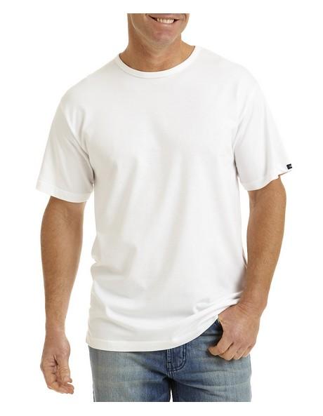 Short Sleeve Basic Tee image 1