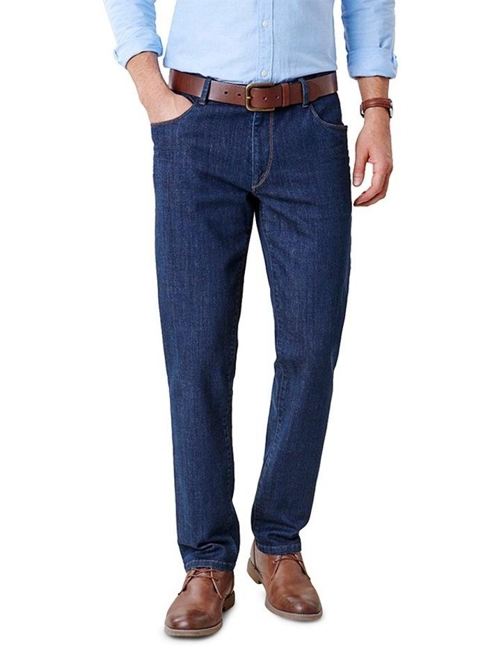 Straight Stretch Jean image 1