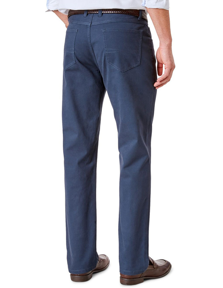 Stretch Bedford Cord Pant image 2