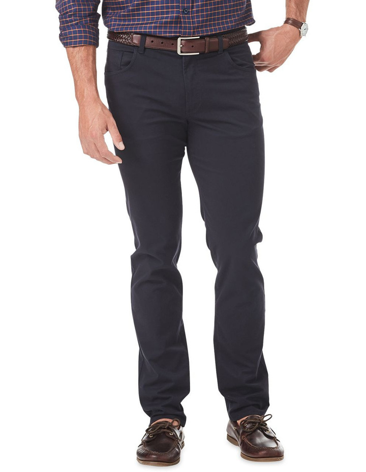 Modern Stretch 5 Pocket Pant image 1