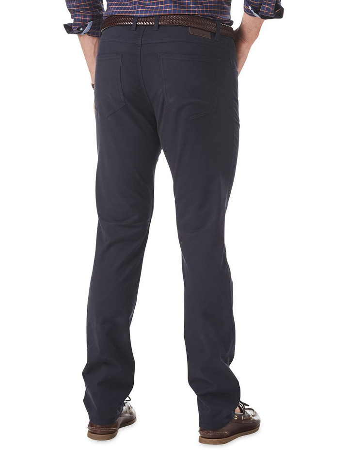Modern Stretch 5 Pocket Pant image 2