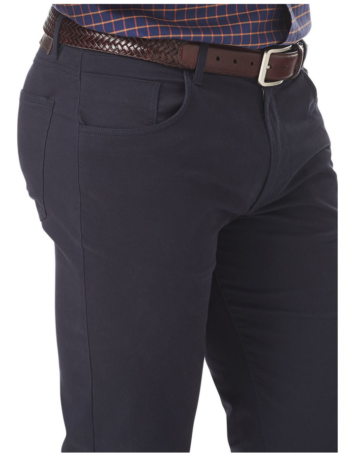 Modern Stretch 5 Pocket Pant image 3