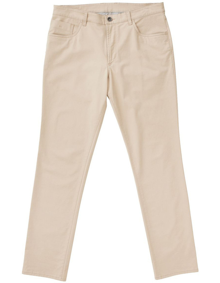 Modern Stretch 5 Pocket Pant image 4