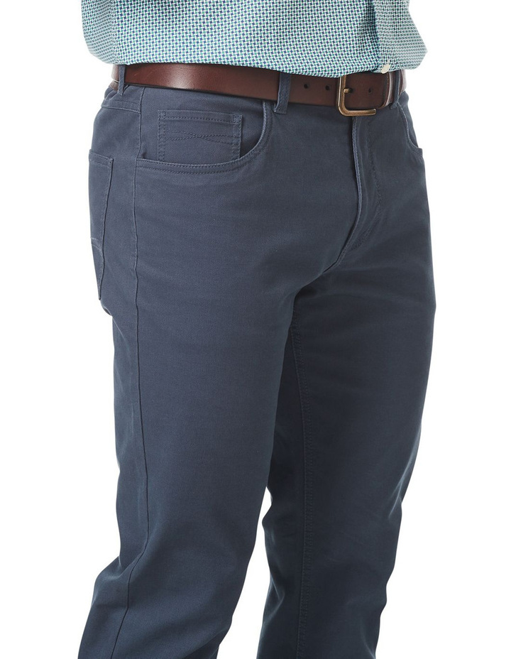 Stretch Bedford Cord Pant image 3